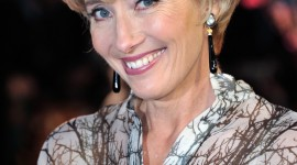 Emma Thompson Wallpaper Background