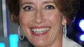Emma Thompson Wallpaper For IPhone