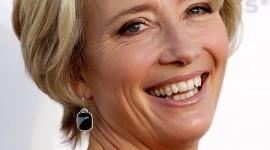 Emma Thompson Wallpaper For IPhone Download