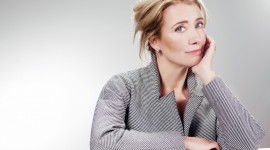 Emma Thompson Wallpaper For PC