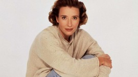 Emma Thompson Wallpaper Full HD