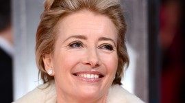 Emma Thompson Wallpaper HD
