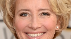 Emma Thompson Wallpaper High Definition