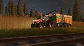 Farming Simulator 17 Best Wallpaper