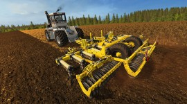 Farming Simulator 17 Image#1