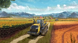 Farming Simulator 17 Image#2