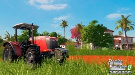 Farming Simulator 17 PhotoFarming Simulator 17 Photo