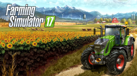 Farming Simulator 17 Photo#2