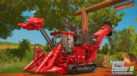 Farming Simulator 17 Picture Download