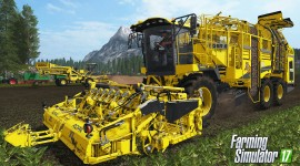 Farming Simulator 17 Wallpaper Download
