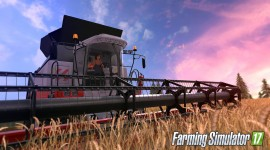 Farming Simulator 17 Wallpaper For PC