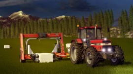 Farming Simulator 17 Wallpaper Full HD