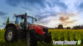Farming Simulator 17 Wallpaper Gallery