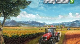 Farming Simulator 17 Wallpaper#2