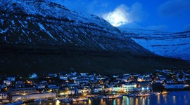 Faroe Islands Wallpaper Download