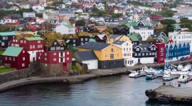 Faroe Islands Wallpaper Download Free