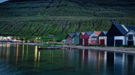 Faroe Islands Wallpaper For Desktop