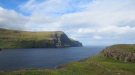 Faroe Islands Wallpaper For PC