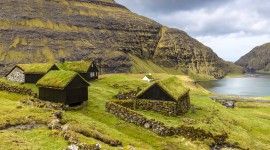 Faroe Islands Wallpaper Gallery