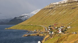 Faroe Islands Wallpaper High Definition
