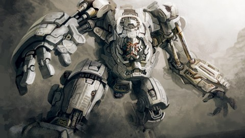 Fighting Robots wallpapers high quality