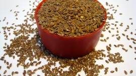 Flax Seeds Wallpaper Gallery