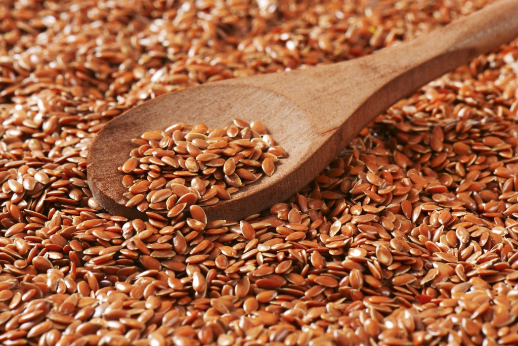 Flax Seeds wallpapers HD