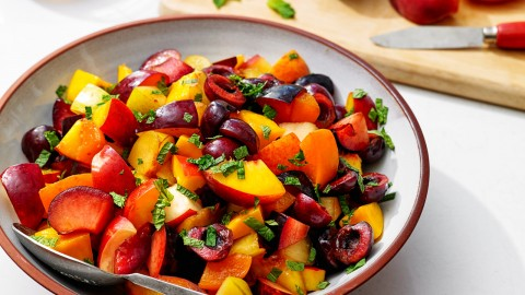 Fruit Salad wallpapers high quality