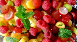 Fruit Salad Wallpaper For PC