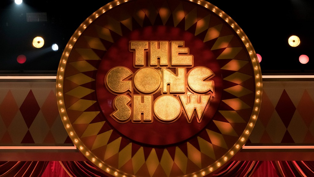 Gong Show wallpapers HD