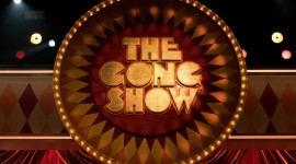 Gong Show Wallpaper 1080p
