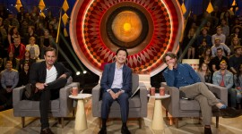 Gong Show Wallpaper Free