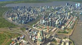Green Cities Cities Skylines Image Download
