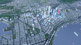 Green Cities Cities Skylines Photo Download