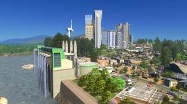 Green Cities Cities Skylines Picture Download