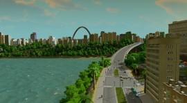 Green Cities Cities Skylines Wallpaper Free