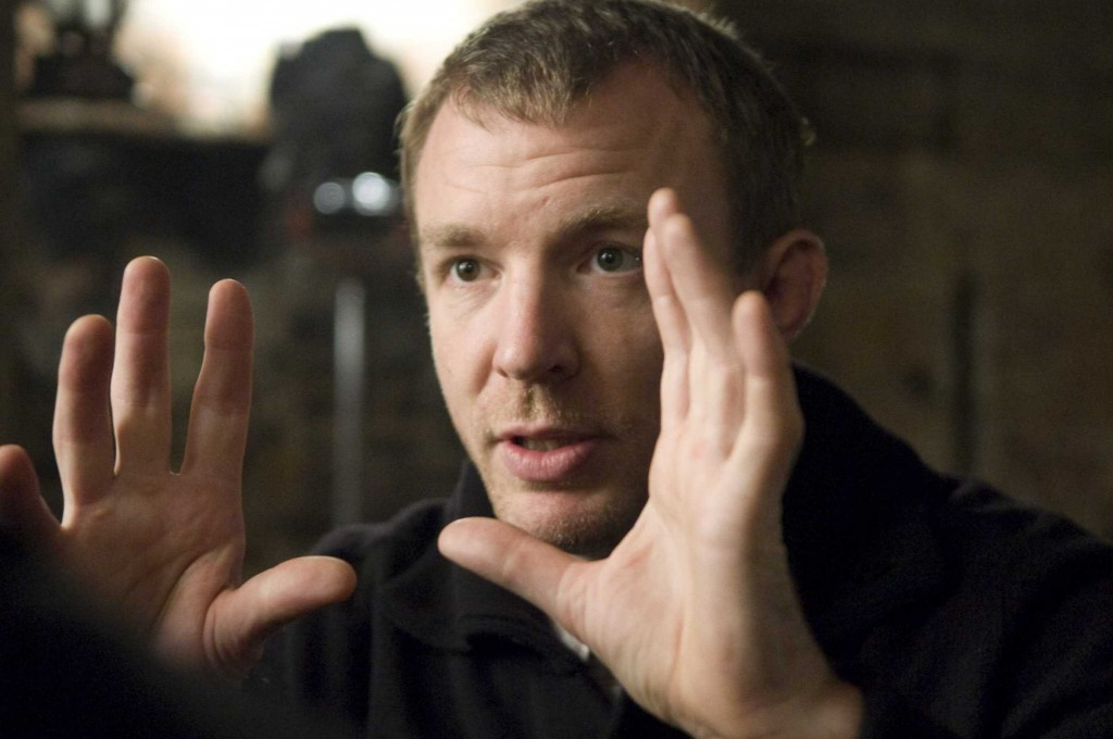 Guy Ritchie wallpapers HD