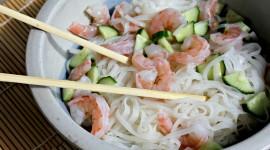Harusame Salad Photo Download