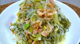 Harusame Salad Wallpaper Download