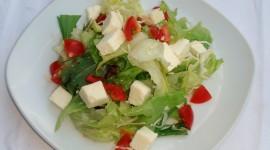Harusame Salad Wallpaper Full HD