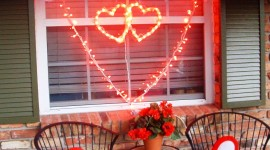 Heart Decorations Photo Download