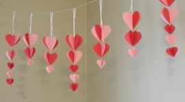 Heart Decorations Photo Free