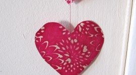 Heart Decorations Wallpaper For Android#1