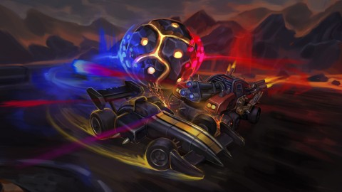 Heavy Metal Machines wallpapers high quality