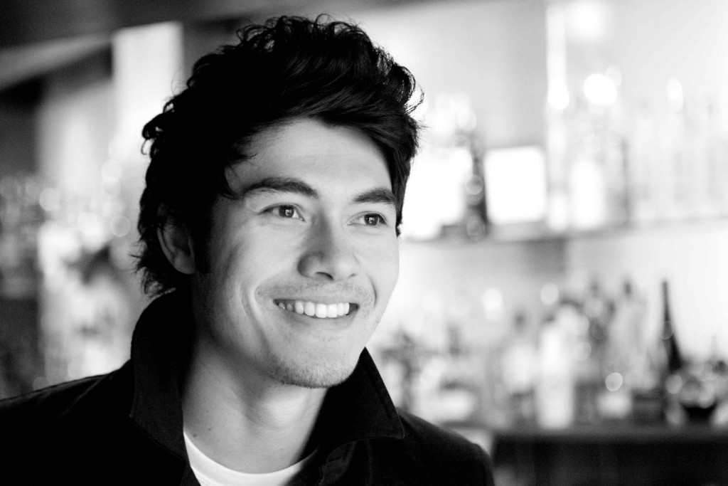 Henry Golding wallpapers HD