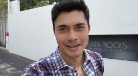 Henry Golding High Quality Wallpaper