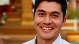 Henry Golding Wallpaper