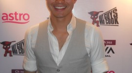 Henry Golding Wallpaper Download