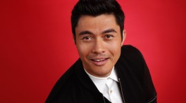 Henry Golding Wallpaper For Desktop