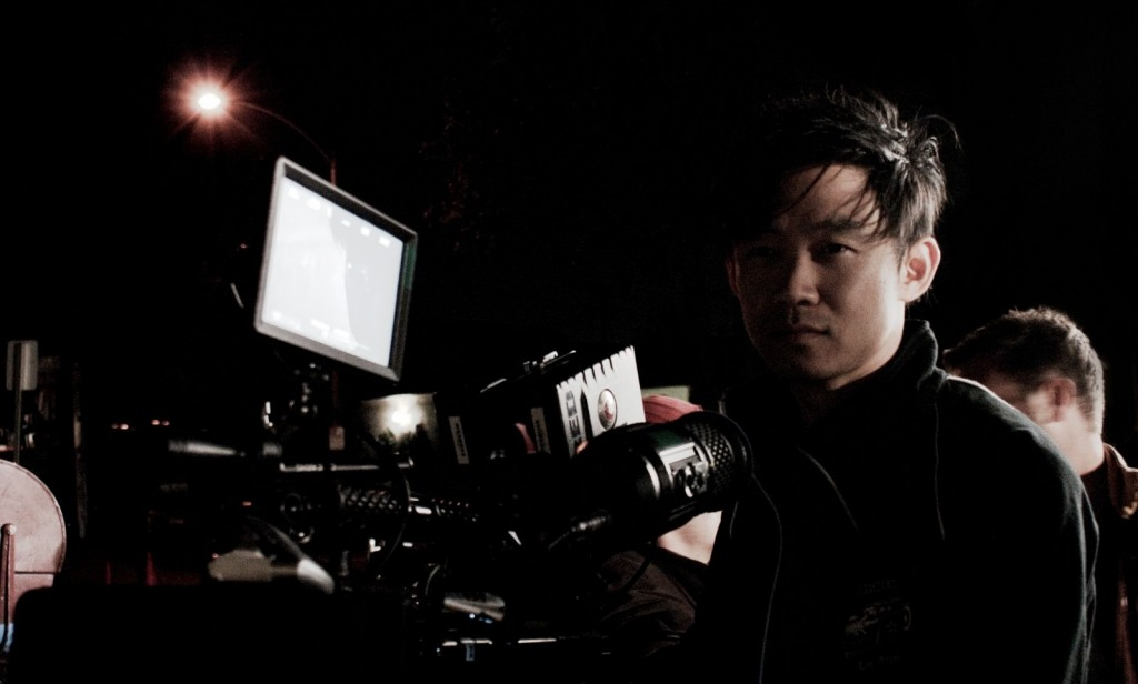 James Wan wallpapers HD